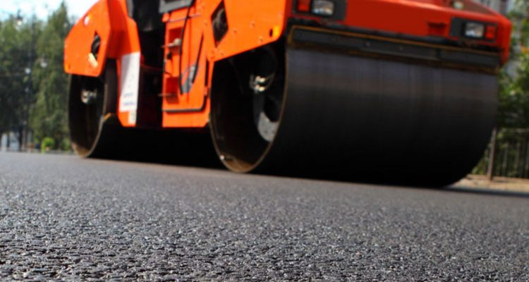 Impact of Technology on the Asphalt Paving Industry